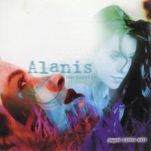 Alanis Morissette: Jagged Little Pill – 25th Anniversary Deluxe Edition
