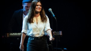 Pernille Rosendahl. Musikhuset Aarhus. 26.06.2020