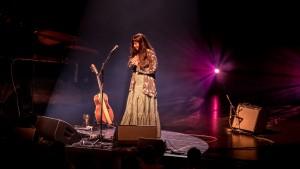 Kvamie Liv. Musikhuset Aarhus. 27.06.2020