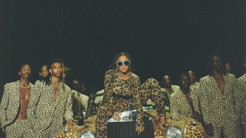 Beyoncés visuelle album er bedst, når hun giver sin platform til andre kunstnere