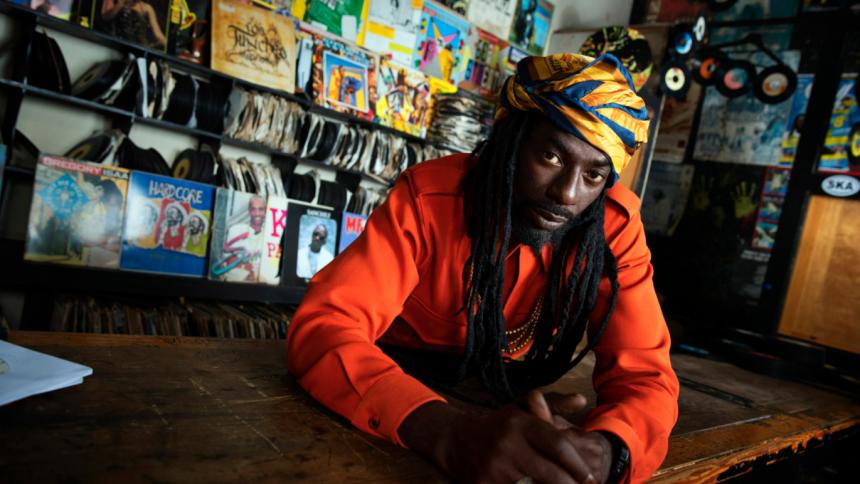 Årtiets reggae-comeback