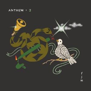 Father John Misty: Anthem +3