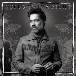 Rufus Wainwright: Unfollow the Rules