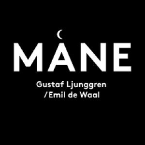 Gustaf Ljunggren & Emil de Waal: Måne
