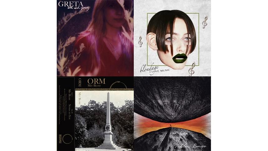 Fik du hørt dem? 18 gode danske udgivelser, der forsvandt i corona-larmen