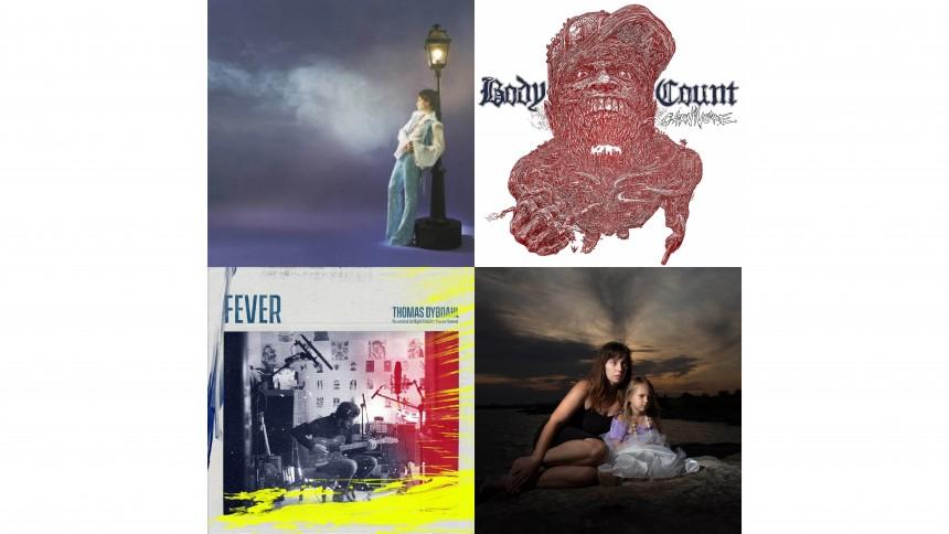 Fik du hørt dem? 11 gode udenlandske album, som forsvandt i corona-larmen