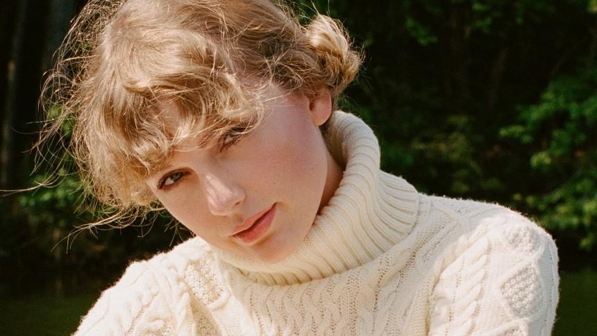 Karantæne-album er en ny milepæl i Taylor Swifts karriere