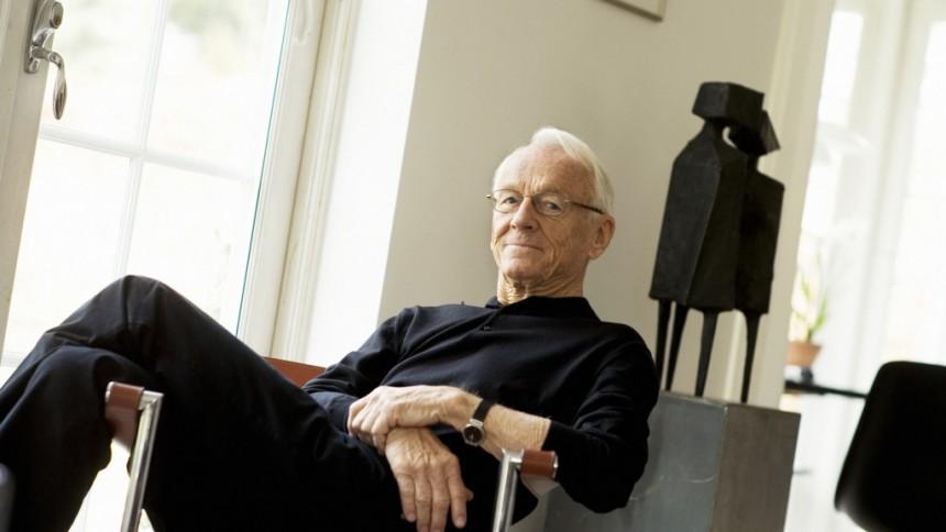 Forfatter til biografi: Bent Fabricius-Bjerre var levende Danmarkshistorie