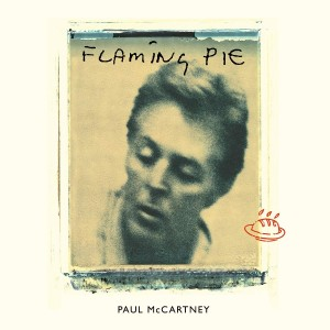 Paul McCartney: Flaming Pie - Archive Collection, 2 cd udgave