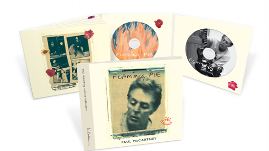 KLASSIKEREN: Fortsat et højdepunkt i McCartneys solo-produktion
