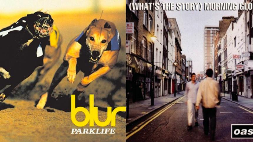 GUIDE: Her er de 10 bedste britpop-album – nogensinde