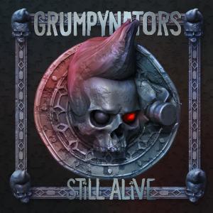 Grumpynators: Still Alive