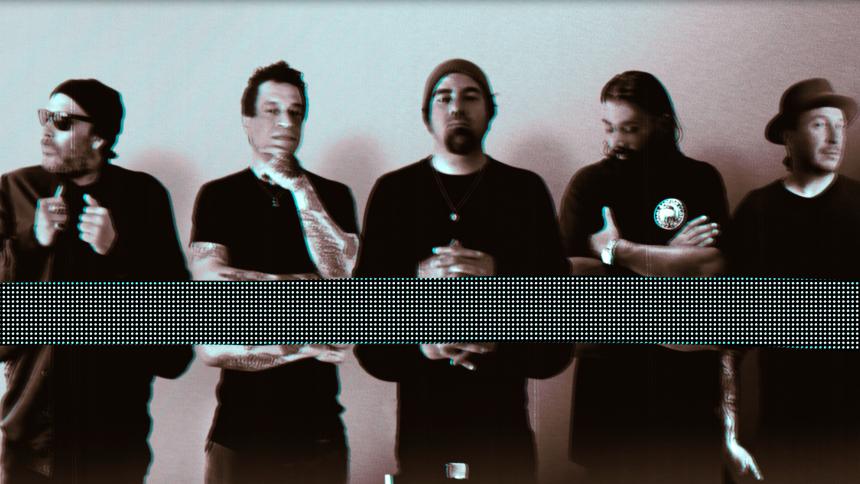 Deftones udgiver nyt, eksperimenterende album – hør single