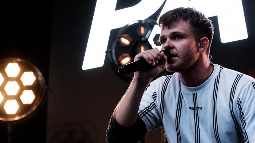 FOTOSERIE: KarriereKanon-vinderne Patina gav koncert i Tivoli