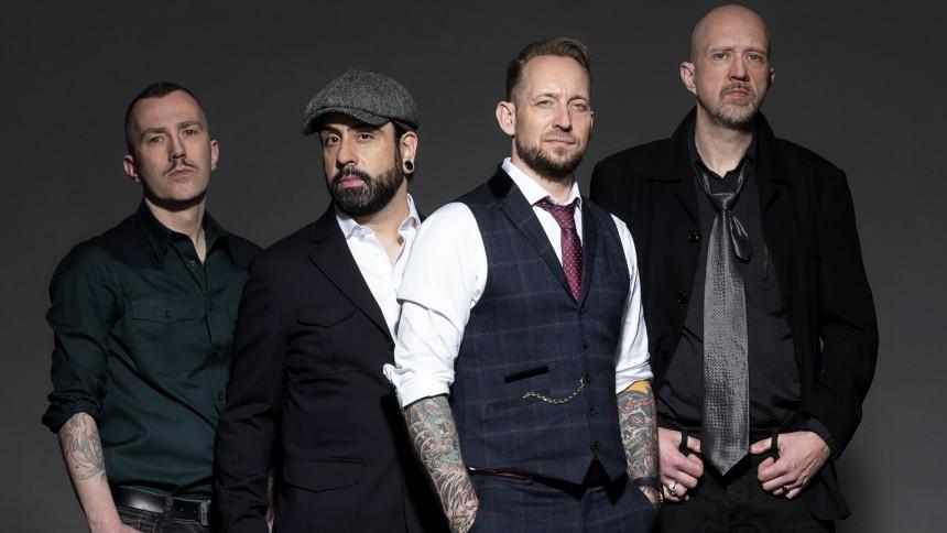 Volbeat passerer en milepæl