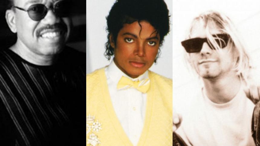 Producer går viralt efter at mixe Nirvana- og Michael Jackson-sange med drill-beats