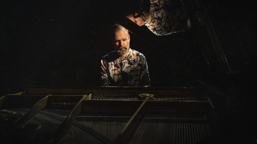 Henrik Lindstrand fra Kashmir giver solokoncert ved ikonisk turistattraktion