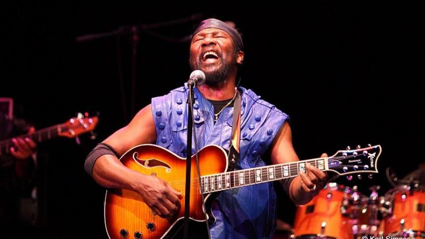 Reggae-legenden Toots Hibbert er død