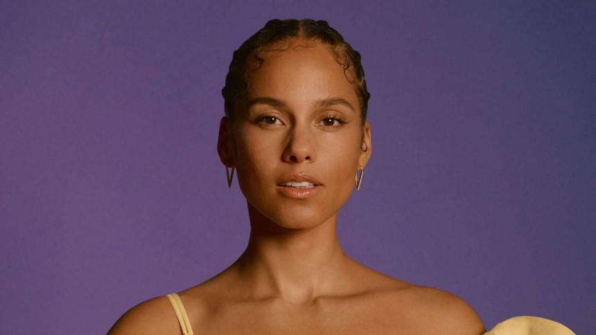 En lang time med Alicia Keys