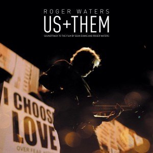 Roger Waters: Us + Them, soundtrack, 2cd