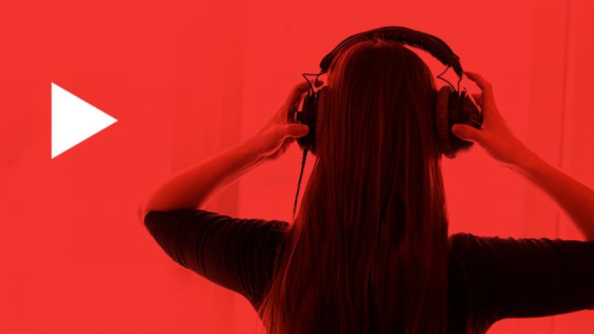 Dansk musik tilbage på YouTube