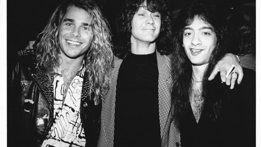 """Mike Tramp: """"Eddie Van Halen var udødelig, før han døde"""""""