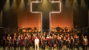 Jesus Christ Superstar Odeon 101020