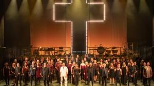 Jesus Christ Superstar Odeon 101020