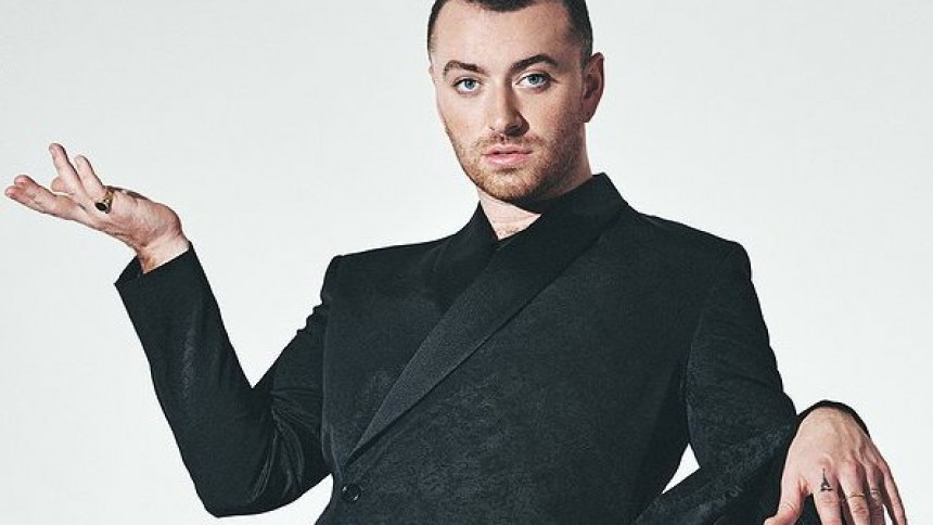 Sam Smith fejrer sit kommende album med streamet koncert