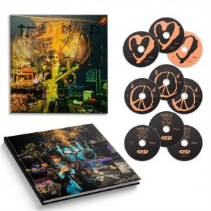 Prince : Sign O' the Times (Deluxe)