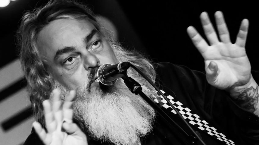 Uffe Lorenzen annoncerer to ekstra koncerter i 2020