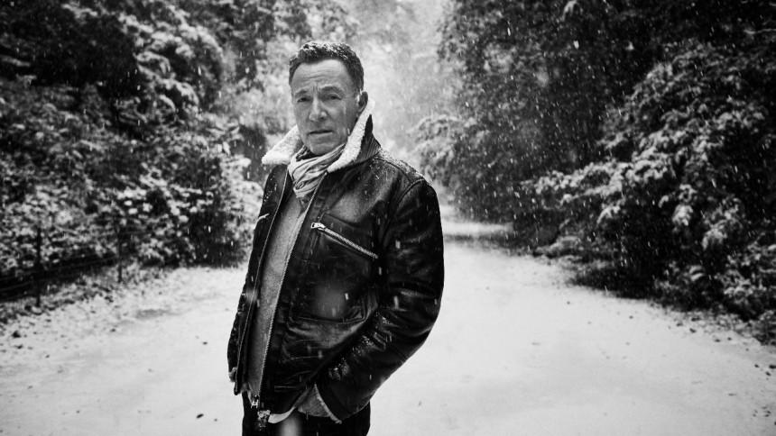 Bruce Springsteen arresteret for spirituskørsel