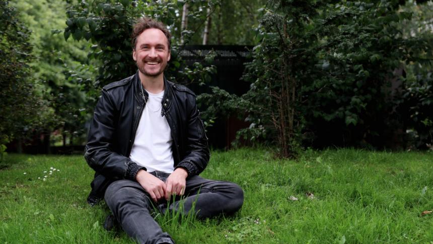 Melodisk og let melankolsk indiepop fra nutiden