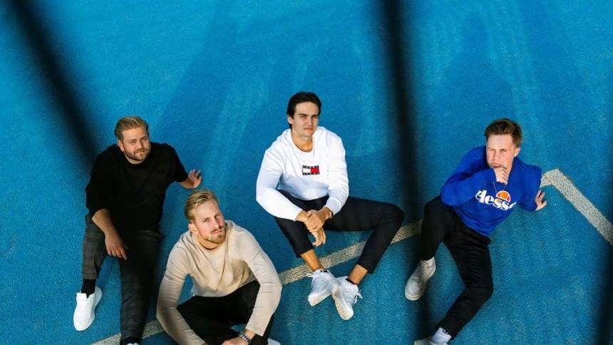 De Danske Hyrder er tilbage med ny single og tour