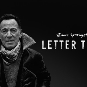 Bruce Springsteen: Bruce Springsteen's Letter To You (film)