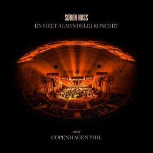 Søren Huss med Copenhagen Phil: En helt almindelig koncert