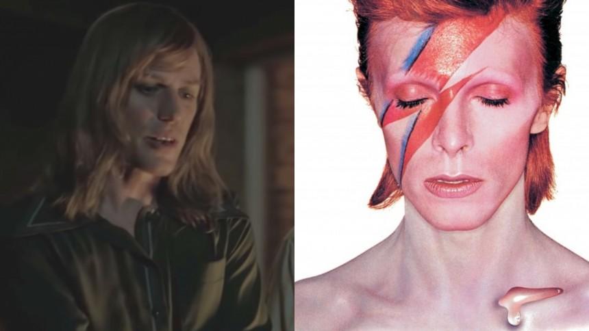 Den nye Bowie-film bliver savet midt over