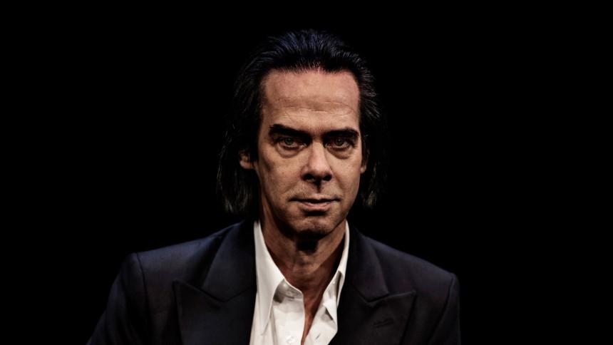 Hør ny Nick Cave-sang online