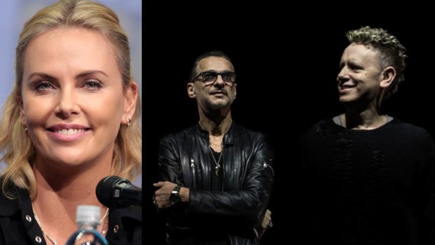 Læs skuespillerens Hall of Fame-hyldest til Depeche Mode
