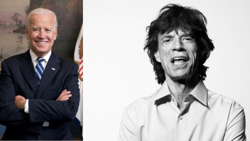Se, hvordan musikere reagerer på det amerikanske valgresultat