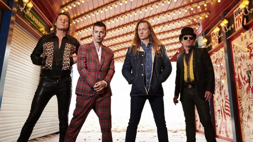 Rock-festivalen Cannonball viderefører fuldt lineup til udskudt dato