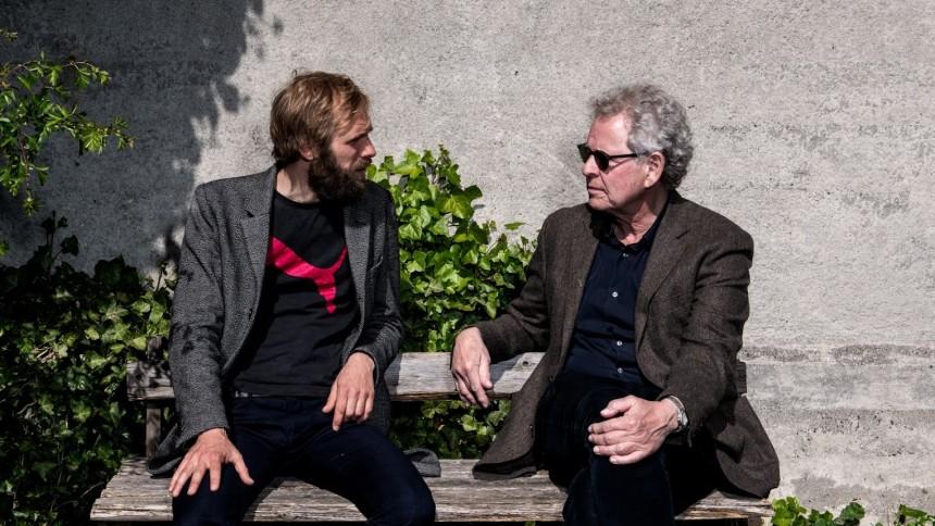 Oplev Søren Kragh-Jacobsen i samtale med GAFFA-skribent