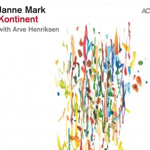 Janne Mark: Kontinent