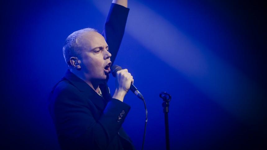 Andreas Odbjerg tager på første turné i eget navn