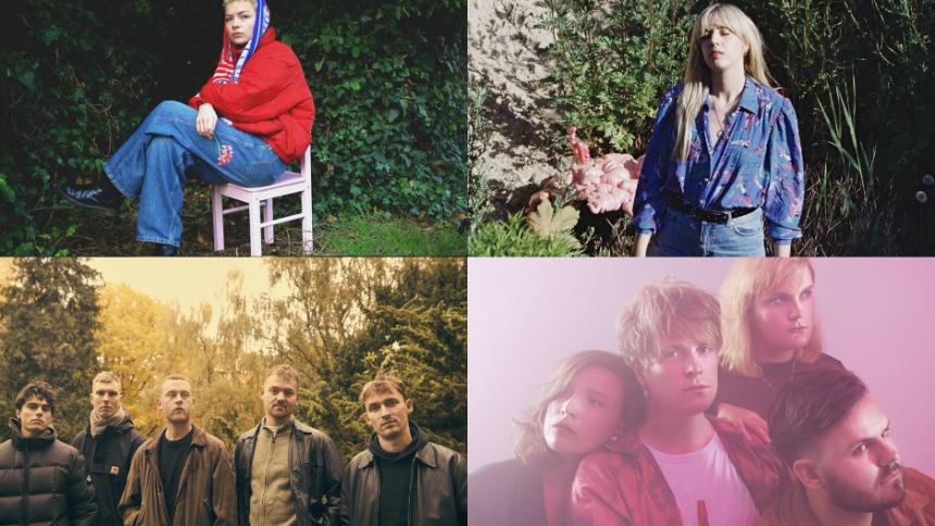 Her er årets 20 bedste danske album