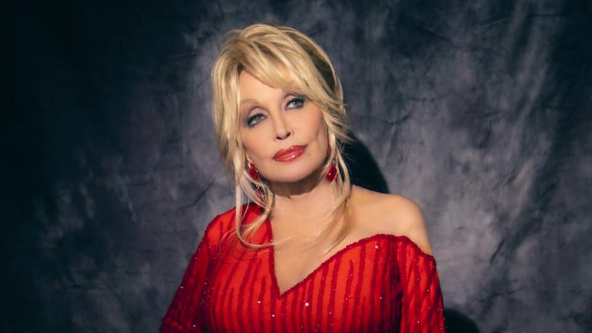 Danske stjerner hylder Dolly Parton ved stor koncert
