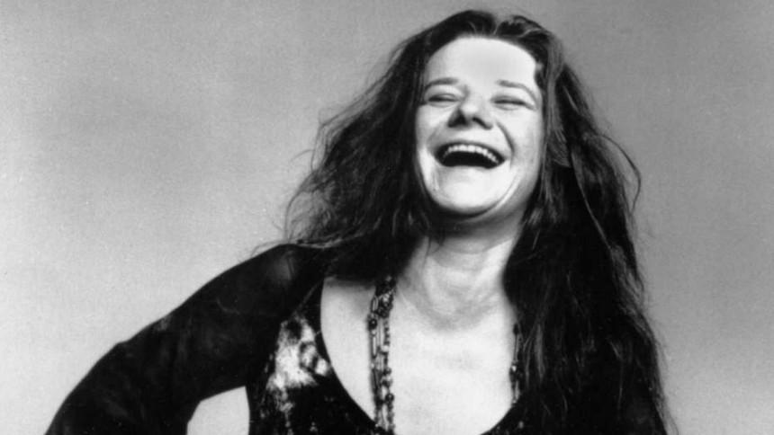 PORTRÆT: Janis Joplin –kosmisk blues