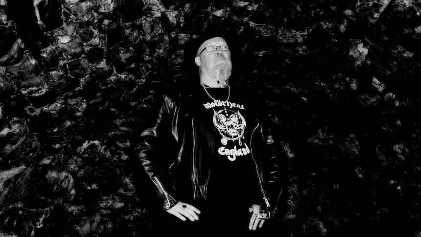 Steffen Jungersen før awardshow: Rocken er aldeles ikke ved at dø