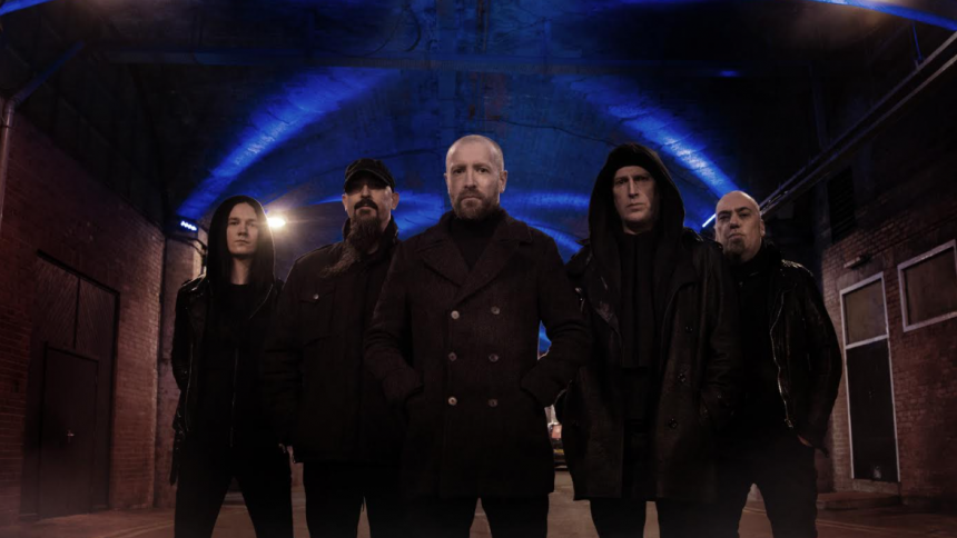 Verdensnavn til Viborg Metal Festival