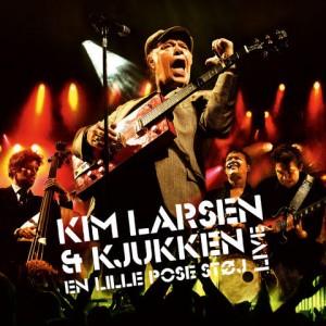 Kim Larsen & Kjukken: En lille pose støj (remastered)